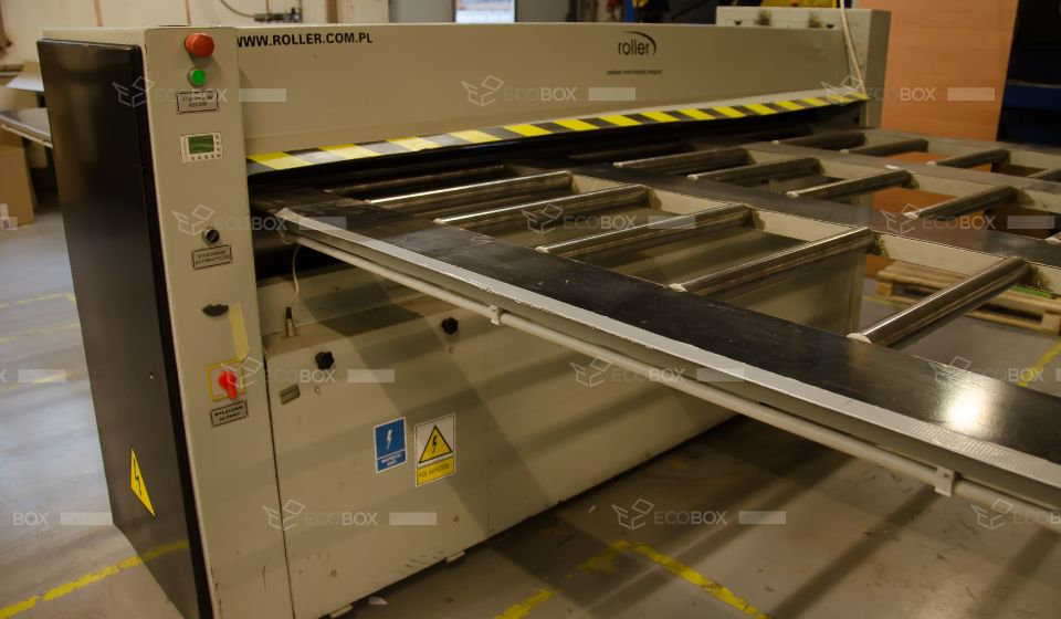 used die cut machine - www correxpt com