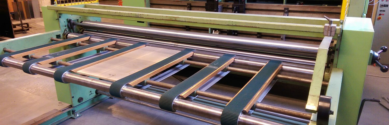 Gopfert SRE 2Z Maxi case maker