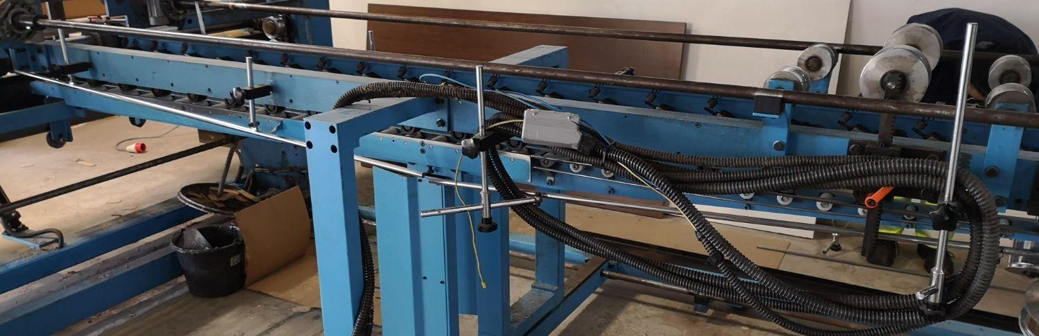 Used Machinery - www correxpt com